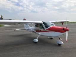 Avião Experimental - 2015