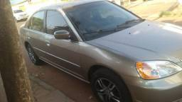Honda civic 03 - 2003