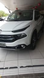 Vendo Fiat Toro Volcano AT 2016/2017 Branca Diesel Ótima Oportunidade - 2017