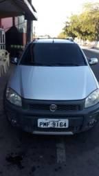 Fiat estrada completa top de linha , interessados chama no zap *32 - 2015