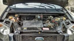 Ford ecoesport1.6 ztk - 2006
