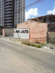 Terreno à venda, 218 m² por R$ 220.000,00 - Barro Vermelho - Natal/RN