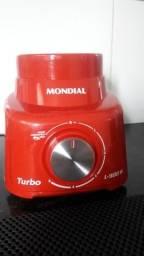 Motor Mondial Turbo