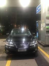 Hyundai Azera 2011 - GNV 5ª geração - 2011