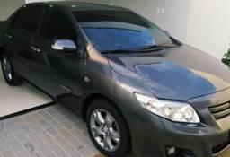 Vendo Corolla modelo 2011 - 2011