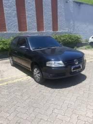 Volkswagen Gol 1.0 GNV - 2008 - 2008