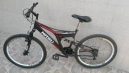 Bicicleta Mitsu aro 26