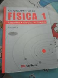 Livro Fisica Vol 1 Ramalho
