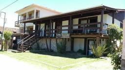 Casas de aluguel no Farol de Santa Marta.