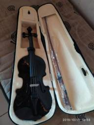 Violino Rosi 4/4 - Vender Logo