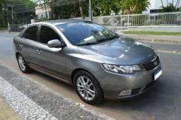 Kia Cerato 1.6 16v EX3 automático 2011/2012 - 2012