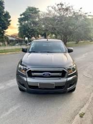 Ford Ranger XLS 4x4 Aut 2018 - 2018