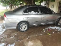 Civic 2005 Automático - 2005