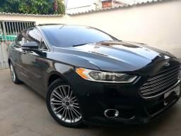 Ford fusion titaniun awd - 2013