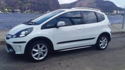 Honda Fit 1.5 completo - 2014