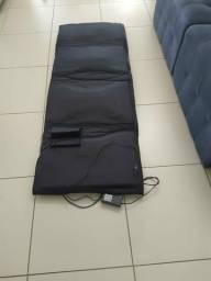 Colchão massageador
