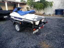 Jet ski gti - 2004