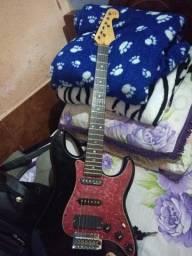 Tagima T-736s (troco em equipamentos de guitarra pois tenho 2)
