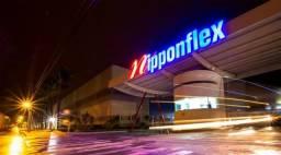 Vendo colchão magnético Nyponflex semi-novo