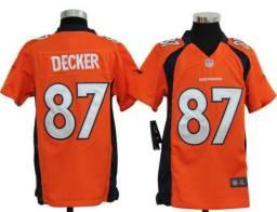 Camisas da Liga Nacional de Futebol Americano NFL