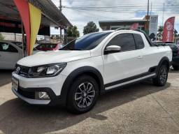 VOLKSWAGEN SAVEIRO 2016/2017 1.6 CROSS CE 16V FLEX 2P MANUAL - 2017