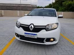 Renault Sandero 1.6 8V Dynamique - Versão Top de Linha - Muito Novo - 2016