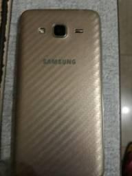 Galaxy J3 16 GB Seminovo