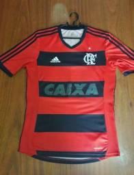 Camisa Adidas Flamengo I 2013 Original