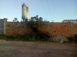 Terreno na área industrial tomba