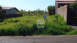 Terreno à venda, 220 m² por R$ 90.000,10 - Jardim Planalto - Arapongas/PR