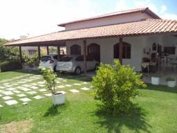 Casa residencial à venda, lago jacarey, fortaleza.