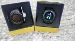 Relógio Bluetooth Inteligente Smartwatch V8 Com Chip Camera PROMoÇÃO