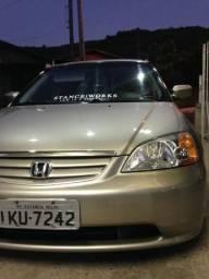 Honda Civic EX - 2002