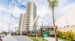 Apartamento no Condomínio Áurea Guedes - Ponta Negra