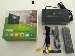 Conversor digital! faço entrega zap86988528961/994570373