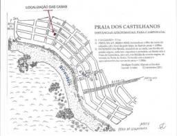 Casa de 4 quartos, para veraneio na Praia dos Castelhanos, ES a duas quadras da praia