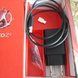 Acessórios do moto Z2 play
