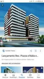 Alugo Apartamento, Edf. Piazza D'Itália
