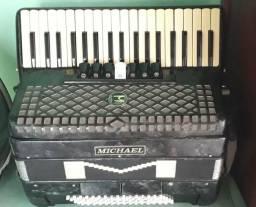 Instrumentos e Acessórios
