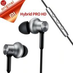 Fone de ouvido de Alta Fidelidade Xiaomi Hybrid Pro HD Original!!!