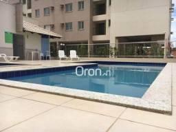 Apartamento com 3 dormitórios à venda, 65 m² por R$ 247.000,00 - Parque Oeste Industrial -