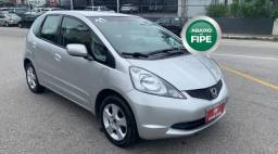 HONDA FIT 2011/2011 1.4 LX 16V FLEX 4P MANUAL
