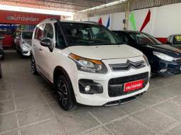Citroen Aircross 1.6 Exclusive 16V Flex 4P Automático - Ano:2015