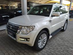 PAJERO FULL 2016/2017 3.2 HPE 4X4 16V TURBO INTERCOOLER DIESEL 4P AUTOMÁTICO