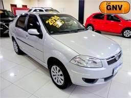 Fiat Siena 1.4 El 8 Flex + Gnv 2014!!!