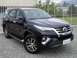 Toyota Hilux SW4 SW4 SRX A