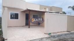 Fsp- Casa 2 quartos pronta em Unamar com espaço gourmet - Cabo Frio