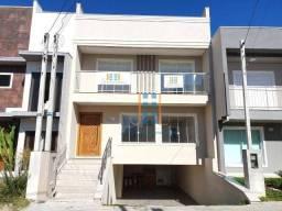 Sobrado com terraço no condomínio Green Line no Pinheirinho