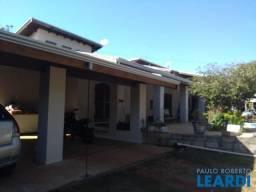 Casa à venda com 4 dormitórios em Chácara pesqueiro roseira, Jaguariúna cod:570790