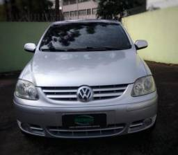Volkswagen fox 2005 1.6 mi plus 8v flex 2p manual